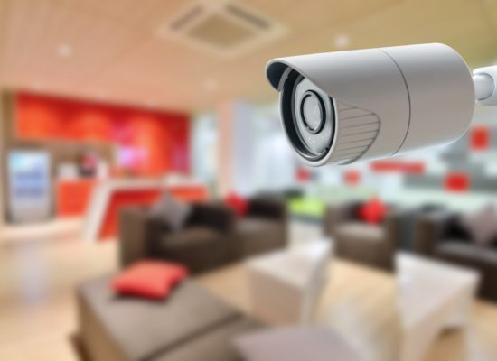 Security Camera System | Howland Alarm Company