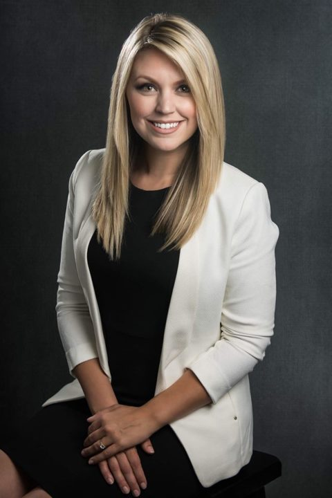 Samantha Kropp of Howland Alarm Company - Commercial Sales Specialist