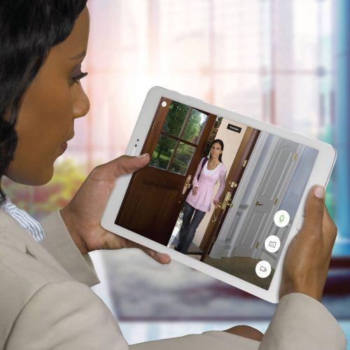 Home Video Surveillance | Howland Alarm Company